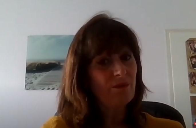 Interview Elisabeth Durand Mirtain